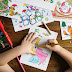 Six Tips to Encouraging Your Kids to Spend TIME on Art and Craft