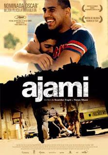 ajami - IMDB