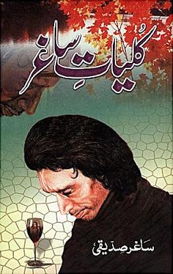 Kuliyaat e Saghar Pdf Book