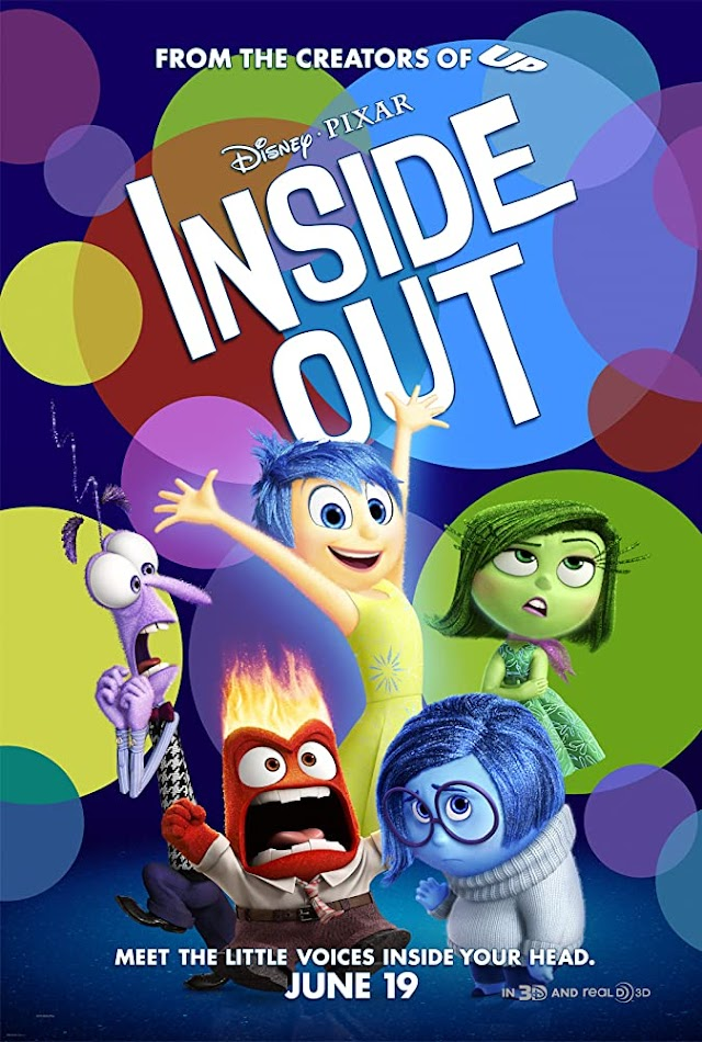 Inside Out 2015 Movie Downlaod