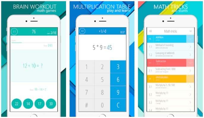 Math Games: Mathematics