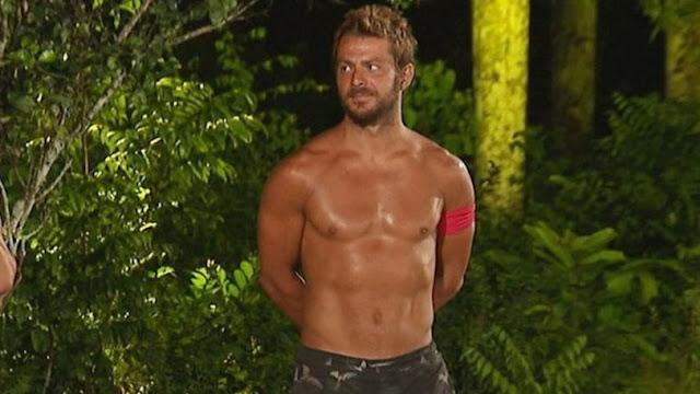 Το εξωφρενικό ποσό που δίνουν στον Ντάνο για να μπει στο Survivor All Star