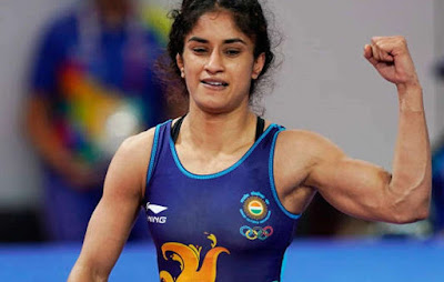 Vinesh Phogat, Divya Kakran win gold, Pooja clinches silver at Wrestling Grand Prix 2019 of Spain
