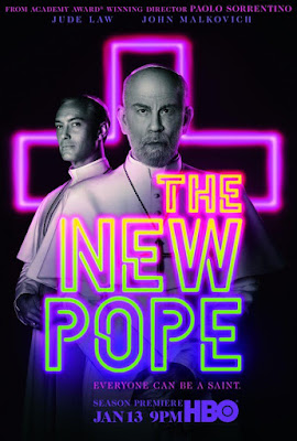 The New Pope (TV Series) S01 DVD HD Sub 3DVD