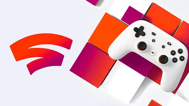 Google Shutting Down Gaming Platform Stadia