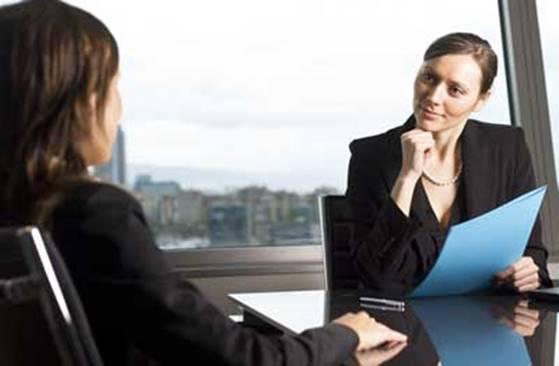 Entrevista de emprego em Inglês—Perguntas e Respostas