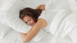 Yuk Asah Kemampuan Otak dengan Tidur Siang