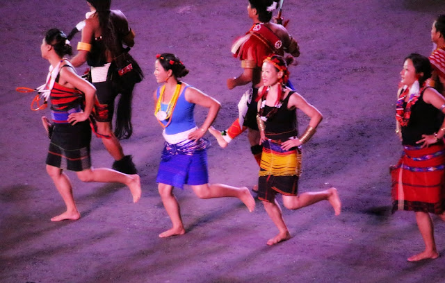 Edinburgh Tattoo India