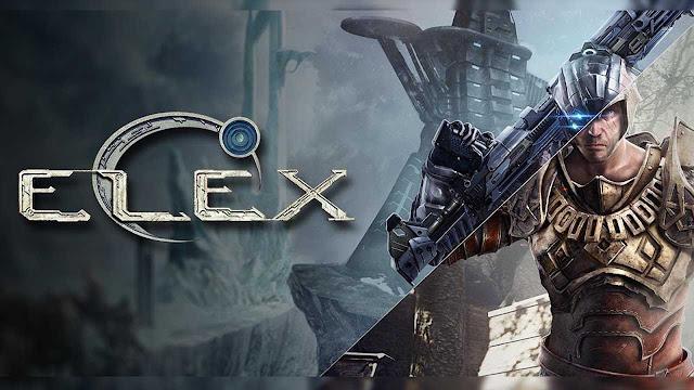 playing game yang dikembangkan Developer Spesifikasi Game ELEX Untuk PC