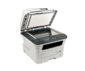 Samsung SCX-4825FN Driver for Mac