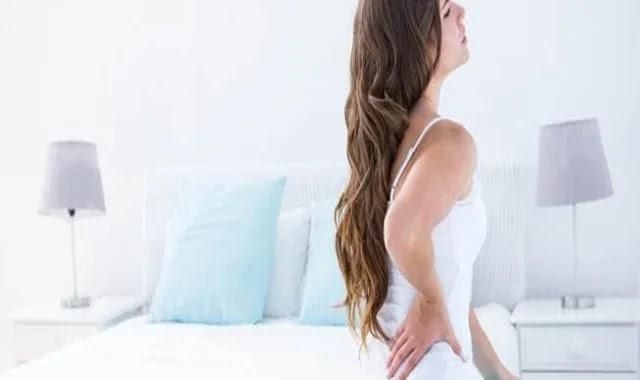 Calisthenics for sciatica pain