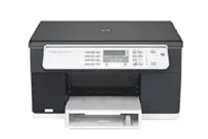 HP Officejet Pro L7400 All-in-One Printer Driver Downloads & Software for Windows