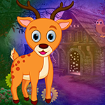 Games4King - Stag Escape