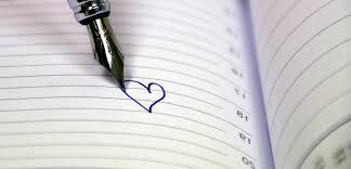 contoh surat cinta romantis