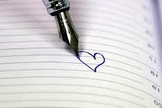 2 Contoh Surat Cinta Romantis Untuk Orang Yang Disayang