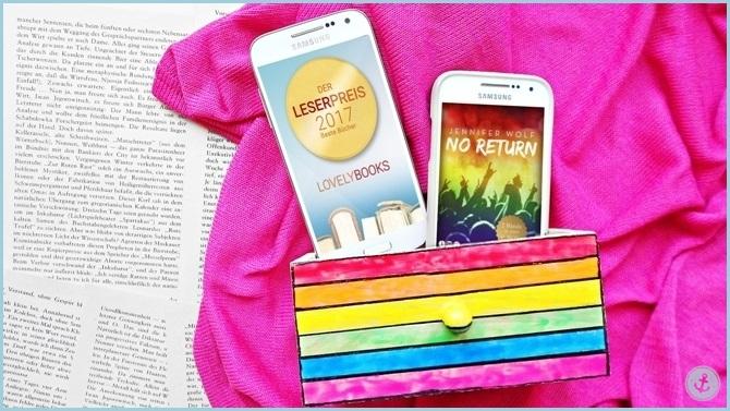 LovelyBooks Leserpreis 2017 Nomierung Abstimmungsphase