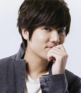 Lyric : Kim Kyu Jong (SS501) - Hello, Spring
