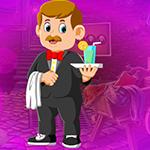 Games4King - G4K Waitress Escape
