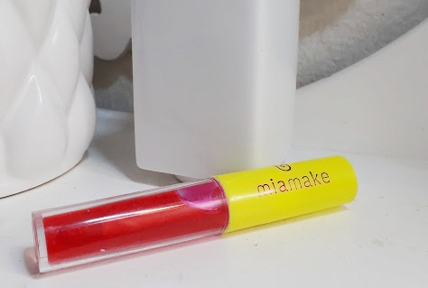 Lip Tint Mia Make Cor 03 RESENHA