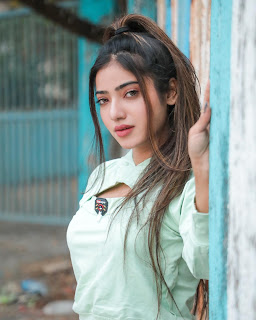 Muskan Sharma Biography, wiki, age, boyfriend, family, height, weight and more