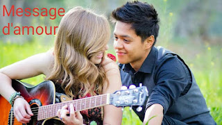 Messages romantiques