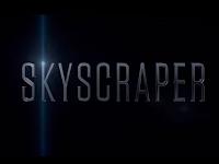 Nonton Film Skyscraper 2018 Sub Indo