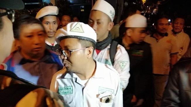 FPI Surabaya Akhirnya Akui Kerahkan Anggotanya Ke Asrama Mahasiswa Papua