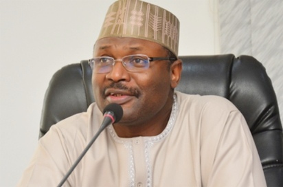 """Elections will hold on Saturday"" INEC boss reassures Nigerians"