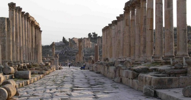 Derechos de credito y Derecho romano