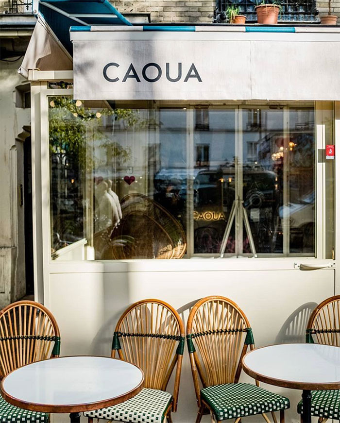 Weekday Wanderlust | Our Favourite Take Away Coffee Places in Paris