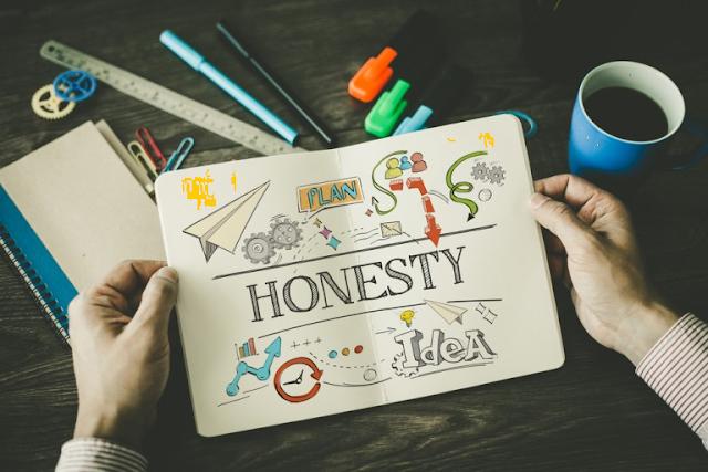 Honesty (Be Honest)
