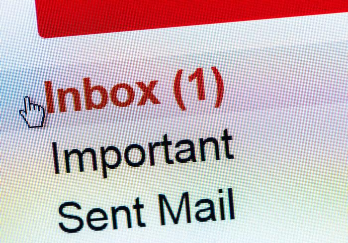 شرح Email Marketing مع الطريقة الصحيحة لايصال الرسائل الى الـ Inbox