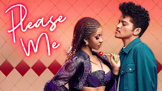 Arti Lirik Lagu Cardi B & Bruno Mars - Please Me