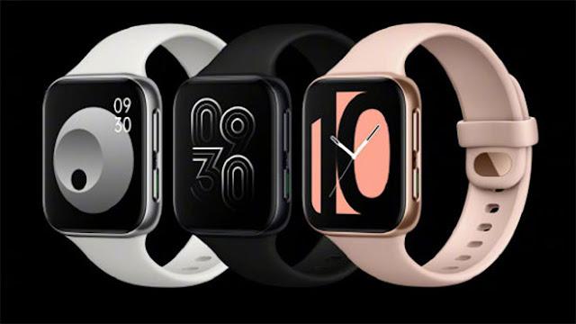 سعر و مميزات ساعة اوبو الذكية  Oppo smart watch:ساعة ذكية رخيصة