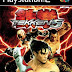 Download Tekken 5 PS2 ISO