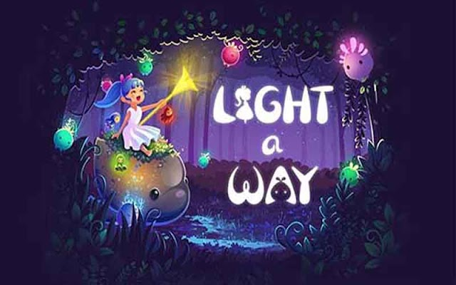Light a Way 1.12.1 Apk + MOD (Unlimited Money) - Game Android 2019