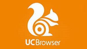 UC Browser untuk iPhone