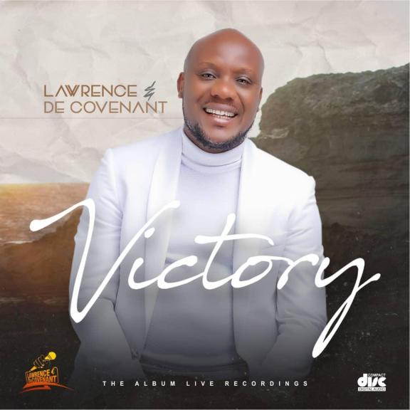 Lawrence & Decovenant – Victory