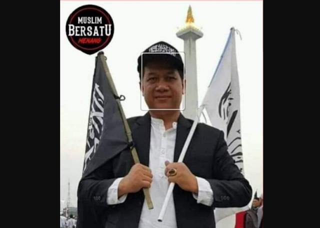 Prof. Suteki Tantang Mahfud MD