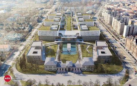Petíciót indítottak a dél-budai szuperkórház megépítéséért