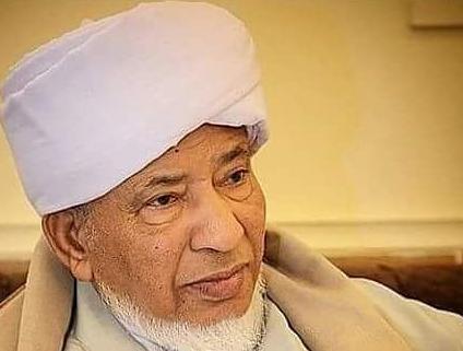Wasiat Penting Habib Salim Bin Abdullah Assyatiri Sebelum Wafat