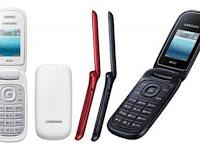 Solusi Jitu Samsung GT-E1272 Hilang Sinyal Setelah Flash