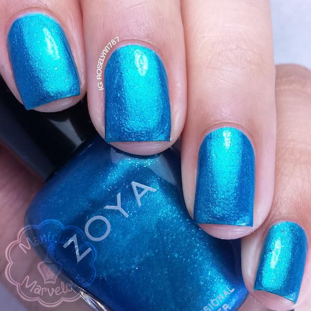 Zoya - Paradise Sun - Oceane