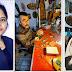 ईराकी आर्टिस्ट ने बनायी ब्लॉगर आकांक्षा सक्सेना की आर्ट -