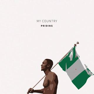 My Country by Priding On Marapova Music