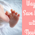 10 Ways to Save Money with a Newborn