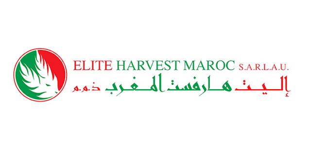 elite-harvest-maroc-recrute- maroc-alwdifa.com