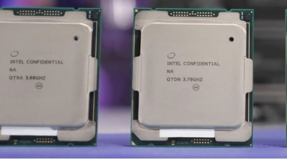 New Intel Core X processors can't cope with AMD CPUs even with new low prices