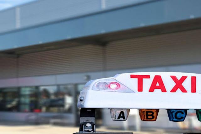 taxi in paris cost