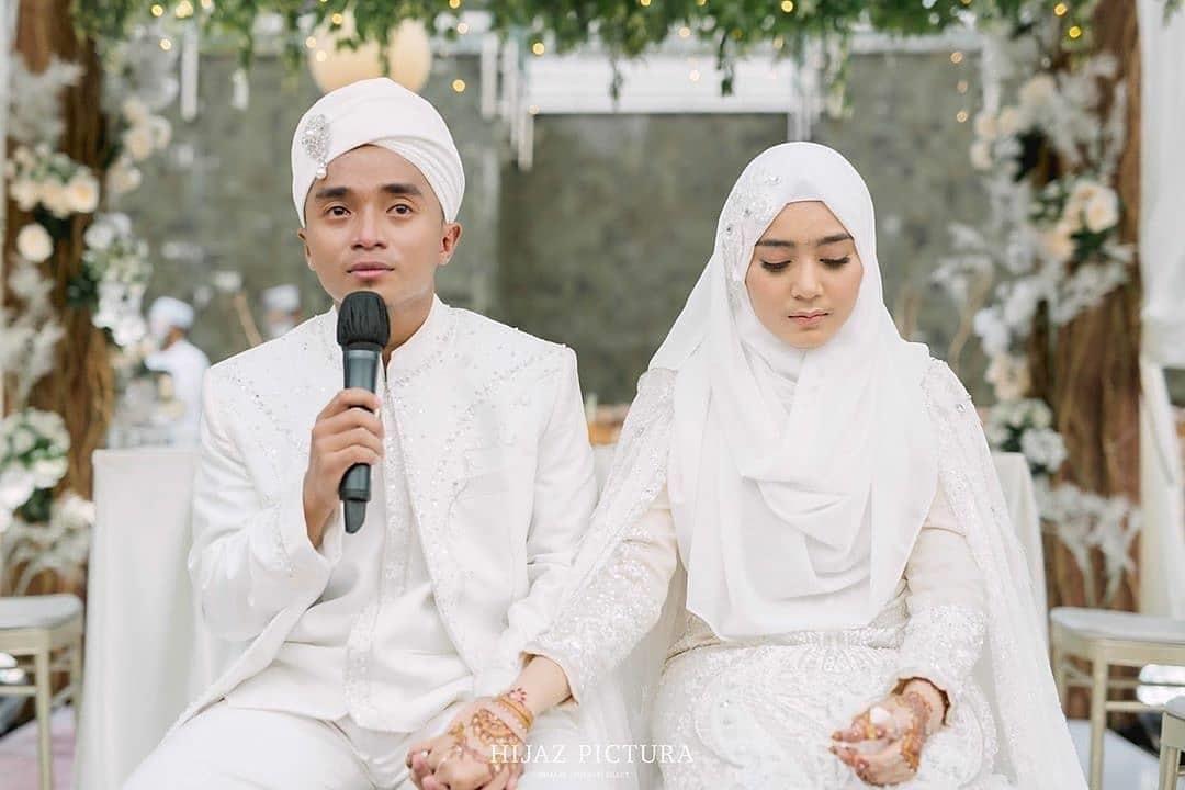 Suamimu Bukan Muhammad, Istrimu Bukan Khadijah - walimahanid